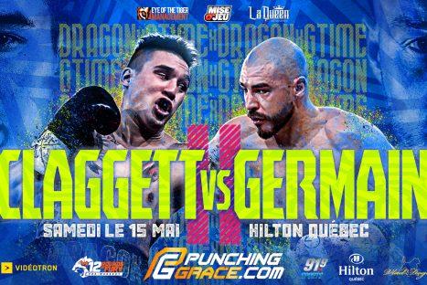 Claggett vs. Germain 2